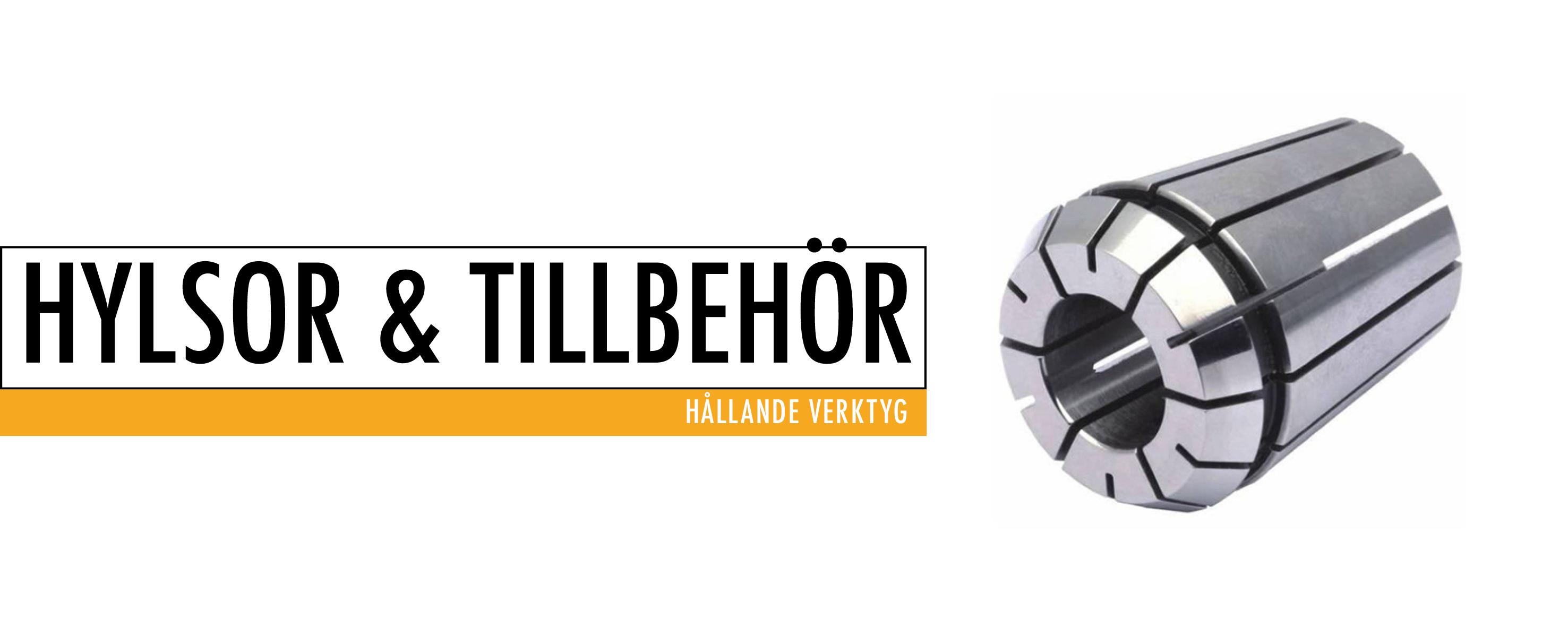 Hylsor & Tillbehör