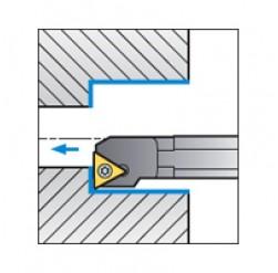 Skärhållare invändigbearbetning för TCMT & TCGT