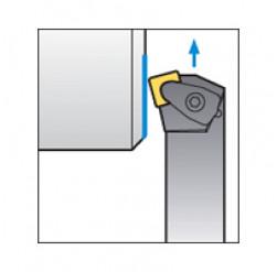 Skärhållare utvändigbearbetning för SNMG
