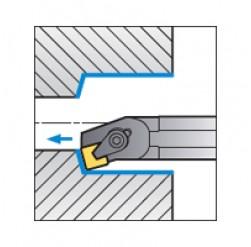 Skärhållare invändigbearbetning för SPMR