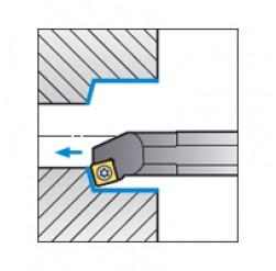 Skärhållare invändigbearbetning för SCMT