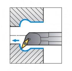 Skärhållare invändigbearbetning för VBMT & VBGT