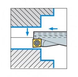 Multi Turn hållare för QCxx