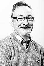 Arne Stranne